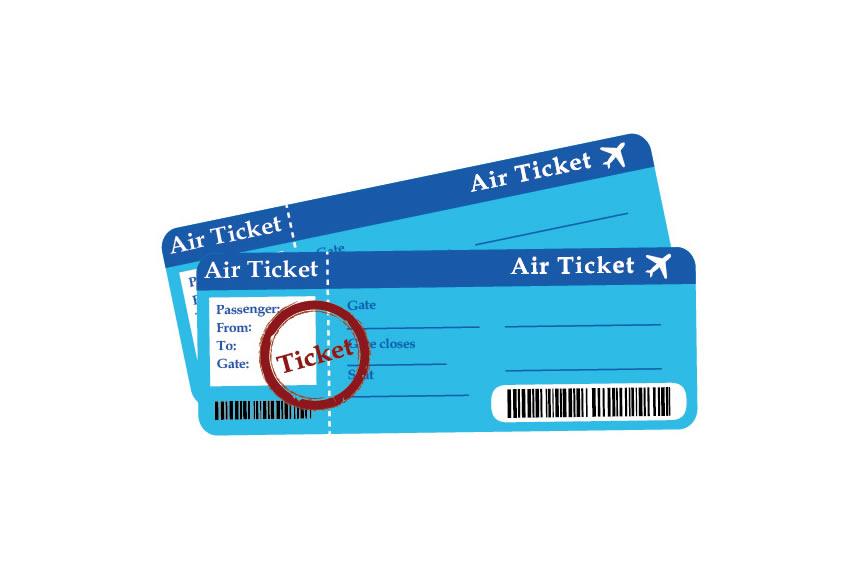 券 予約 航空