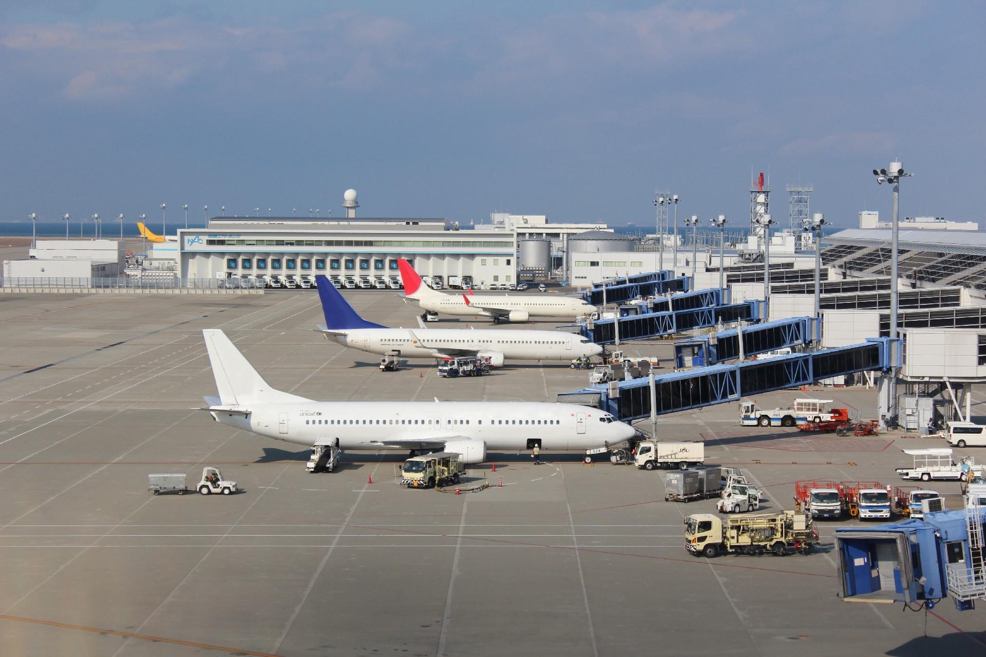 第3旅客ターミナル