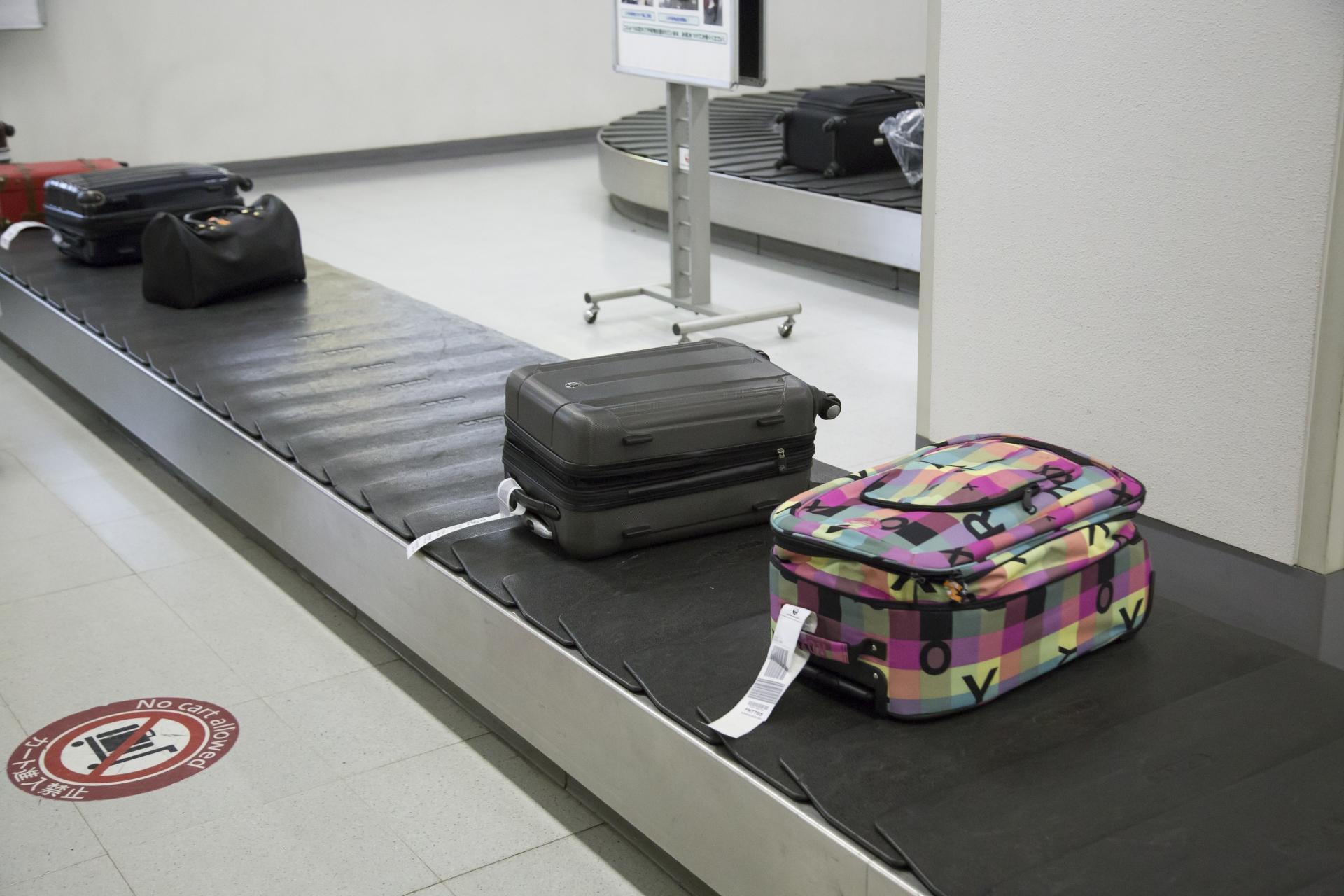 手荷物 ソラシドエア ANAやJALと違う?ソラシドエアの受託手荷物の制限まとめ