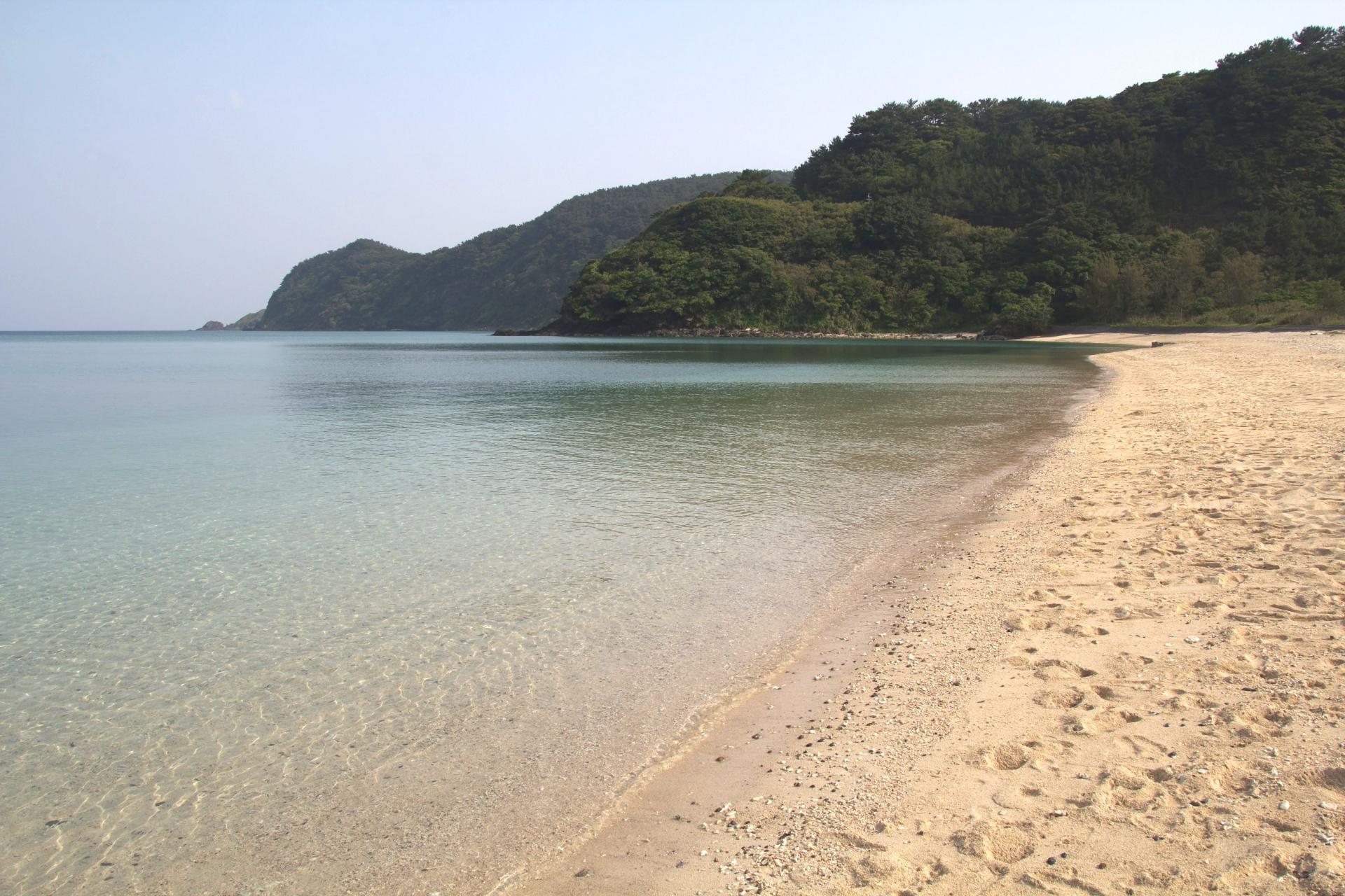 奄美大島 海岸