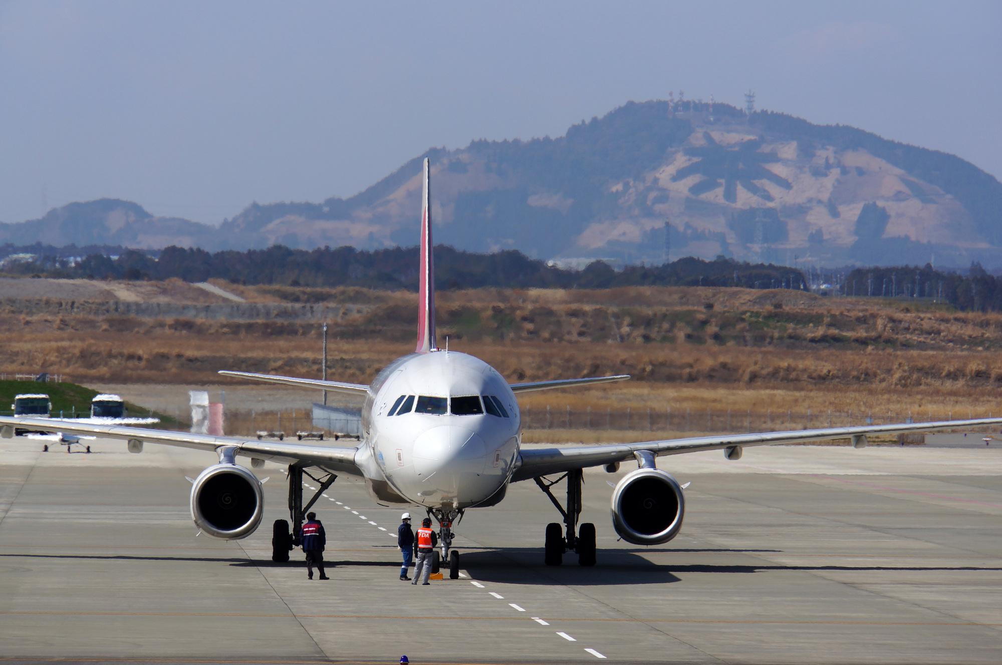 FDA(フジドリームエアラインズ)の福岡発着の便を利用した航空券の料金はどれくらい? srcset=