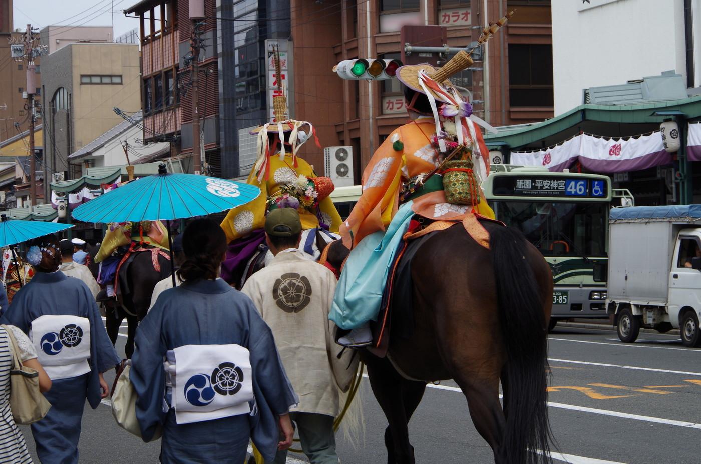祗園祭(京都府)