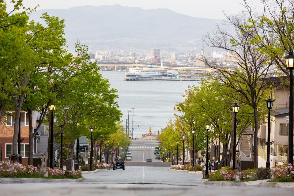 函館の画像