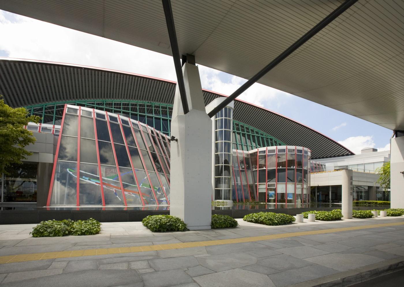高松空港の画像