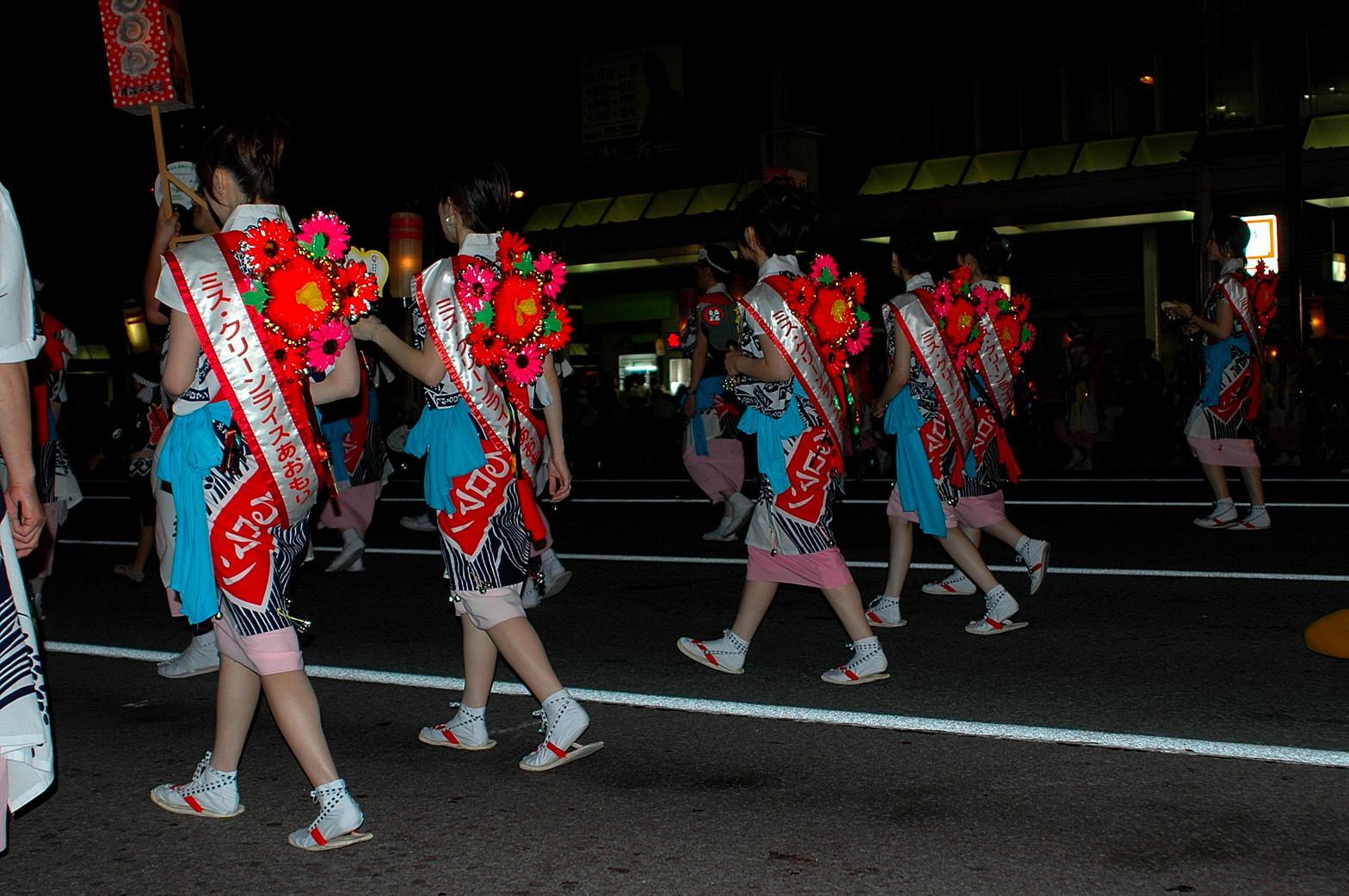 ねぶた祭りの画像