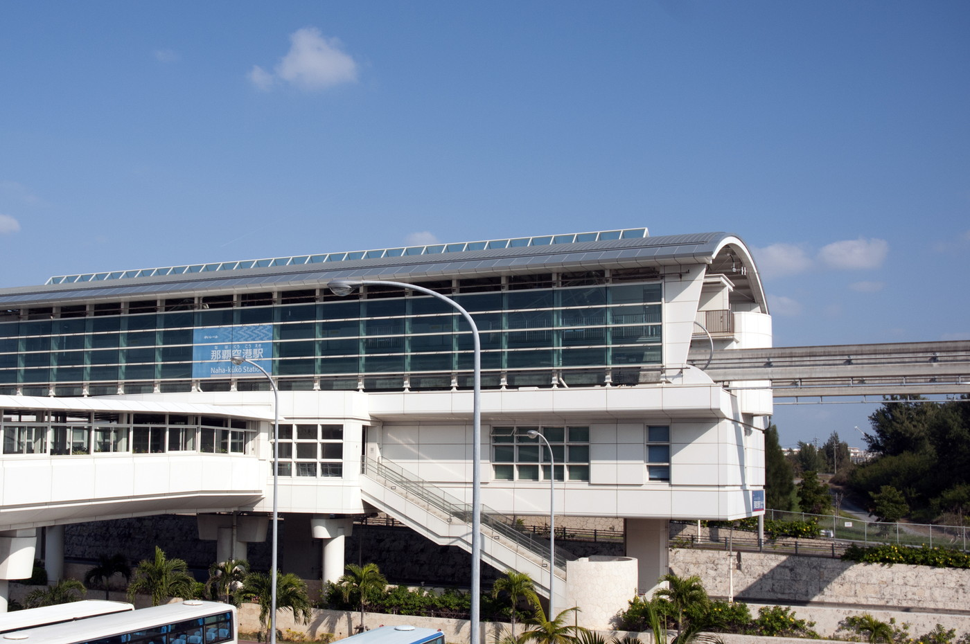 那覇空港の画像