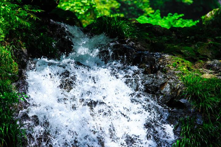 潜竜ヶ滝公園