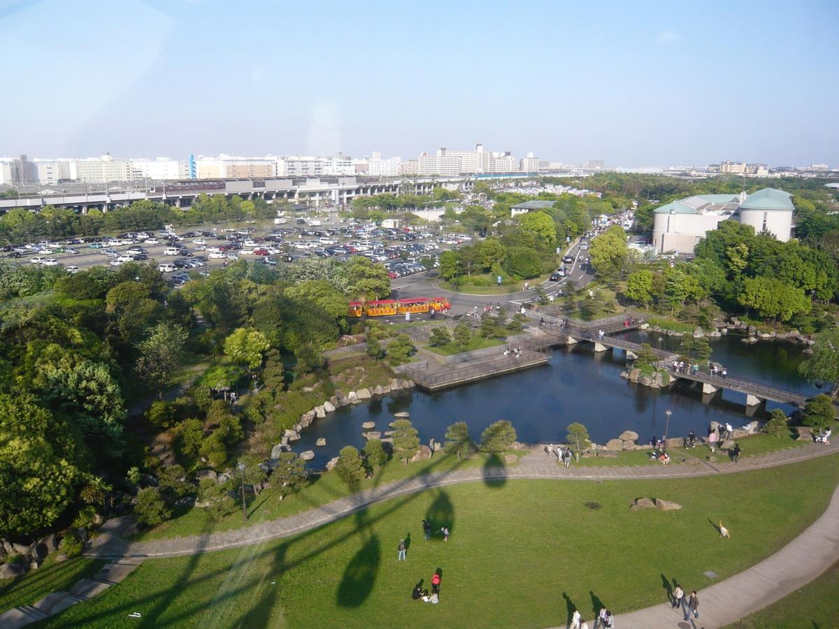 「葛西臨海公園」の画像検索結果