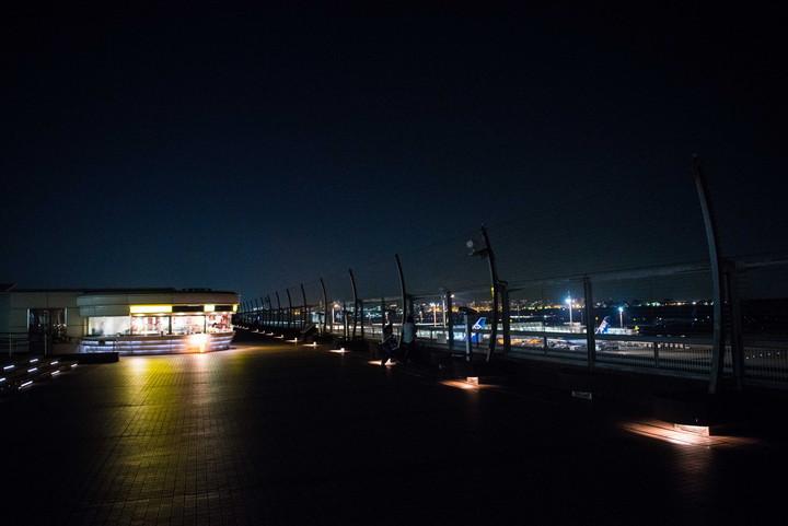 羽田空港夜景12