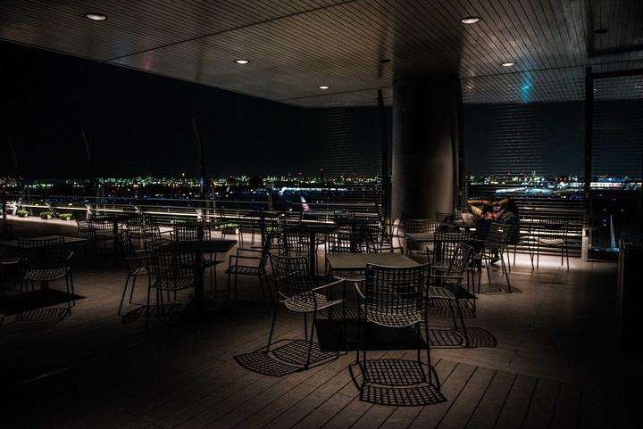 羽田空港夜景4