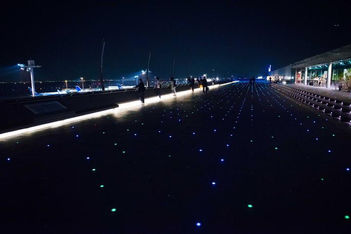 羽田空港夜景9