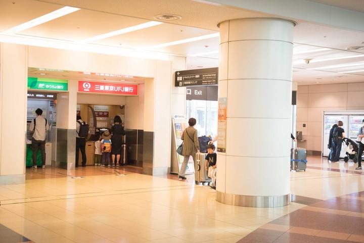 ATM_第2_1階