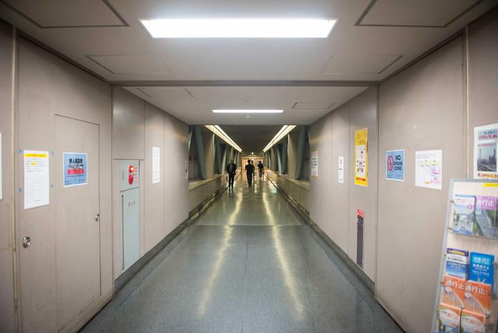 羽田空港駐車場3