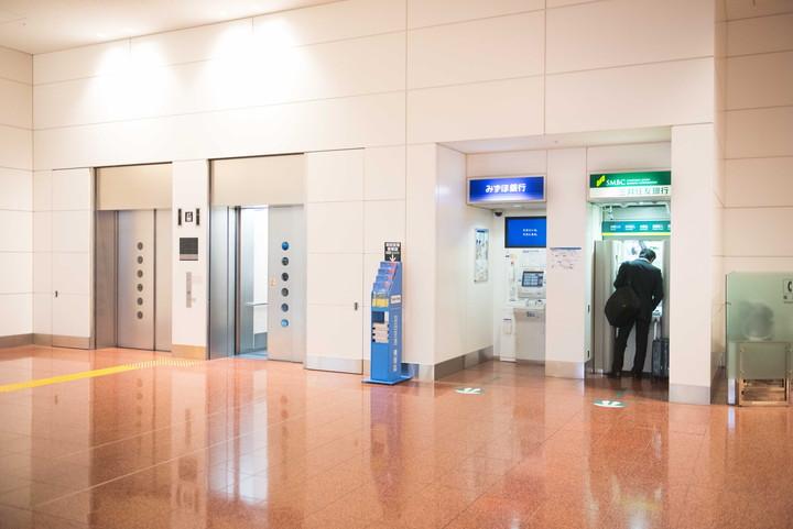 ATM_第2_地下1階