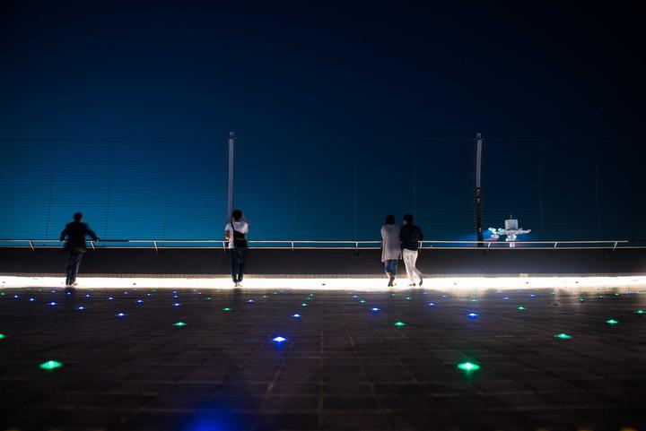 羽田空港夜景10