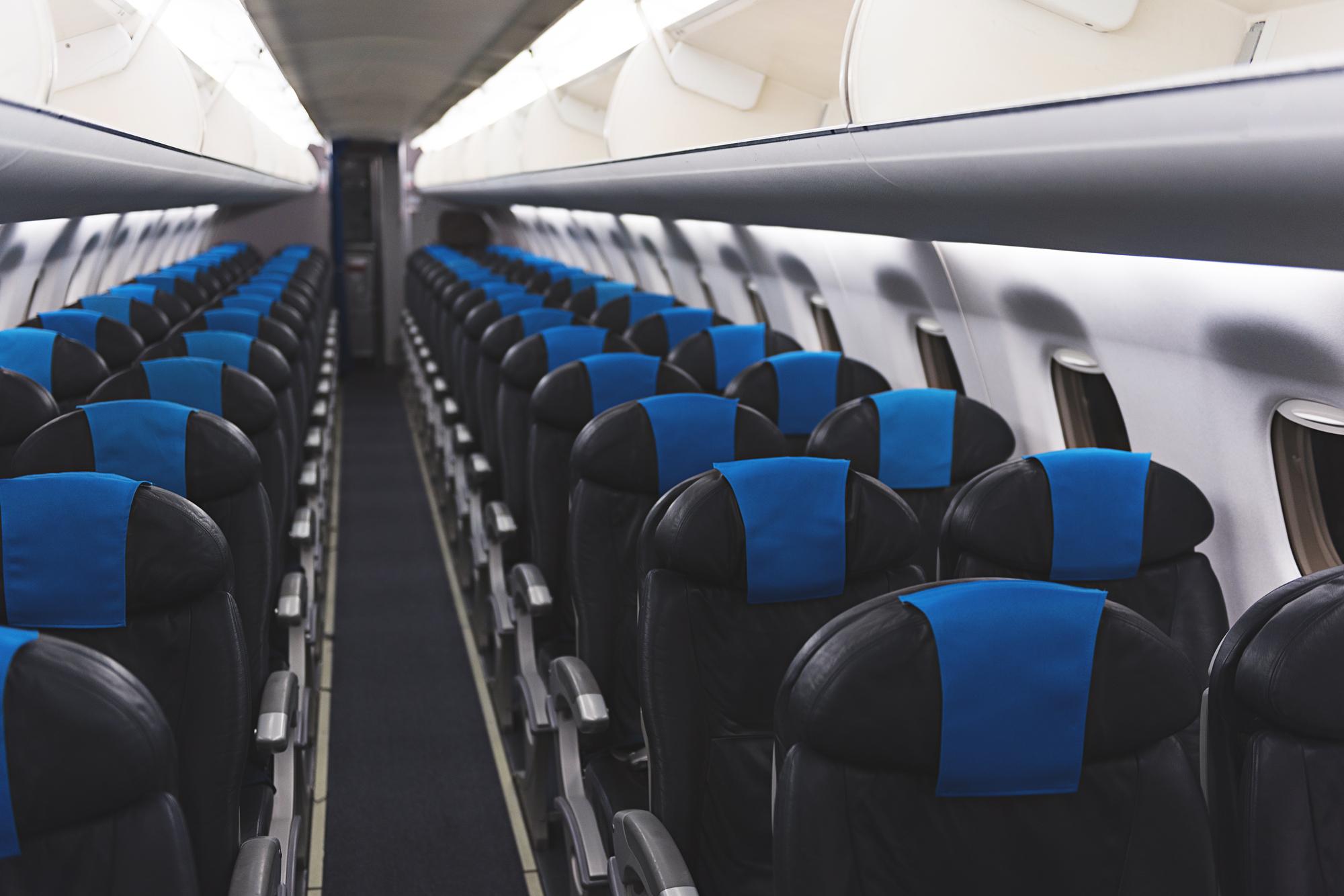 飛行機の座席はクラスによってこんなに違う | エアトリ ...