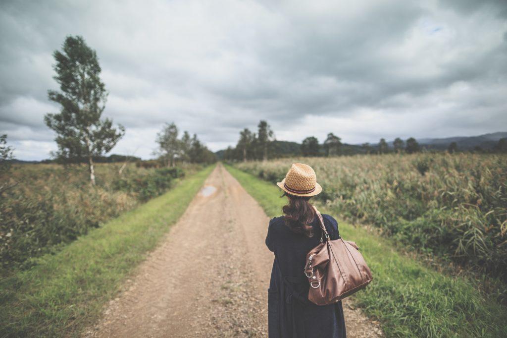 一人旅の注意点