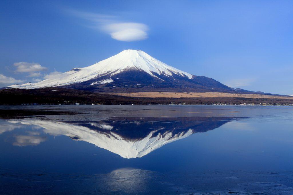 日本が誇る世界遺産の1つ!富士...